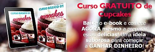 Curso Cupcakes