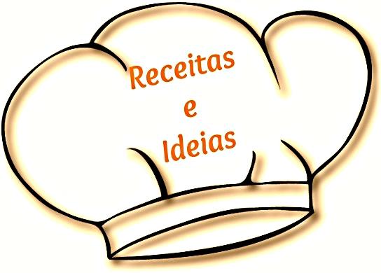 Logo Receitas e Ideias