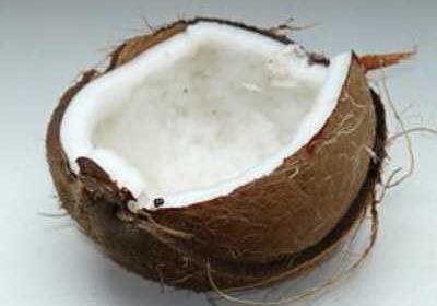 Receita de doce de coco