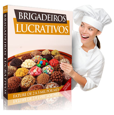 Curso Brigadeiros Lucrativos